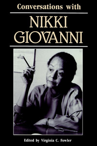 Conversations with Nikki Giovanni