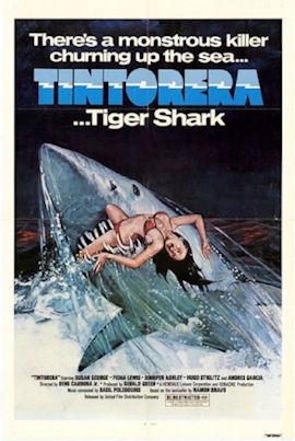 Tintotera-poster