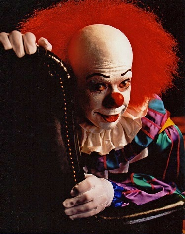 pennywiseold