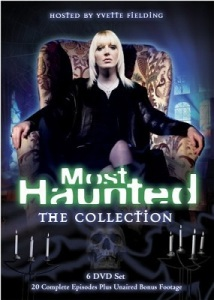 MostHauntedcollection