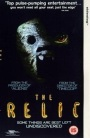 Tuesday Terror: The Relic