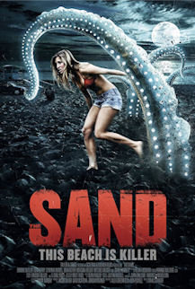 thesand