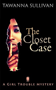 The Closet Case Cover